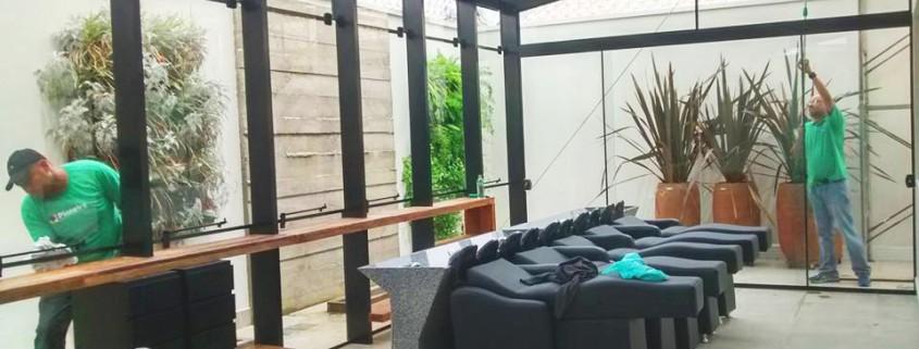 Maçuga Salon